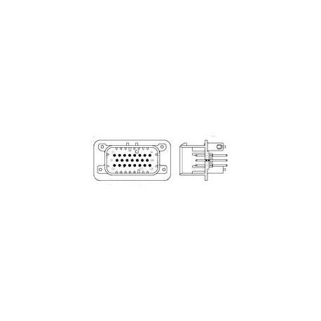 TE Connectivity 1-776200-2