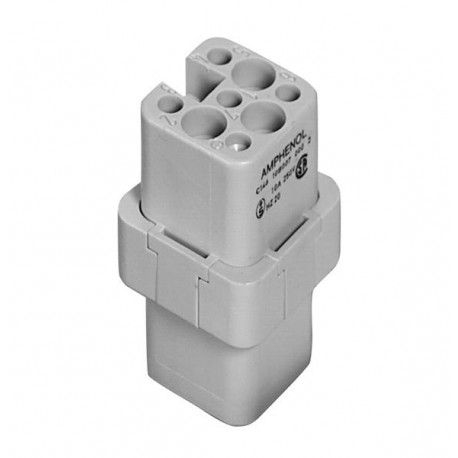 Amphenol C146-10B007-500-2