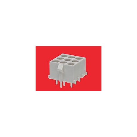 Molex 36757-0025