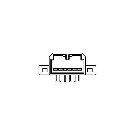 TE Connectivity 175506-2