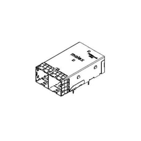 Molex 76866-0015