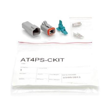 Amphenol AT04-08PA-KIT01