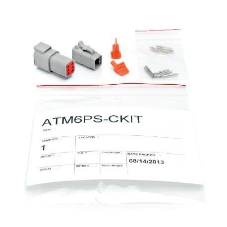 Amphenol ATM06-3S-KIT01