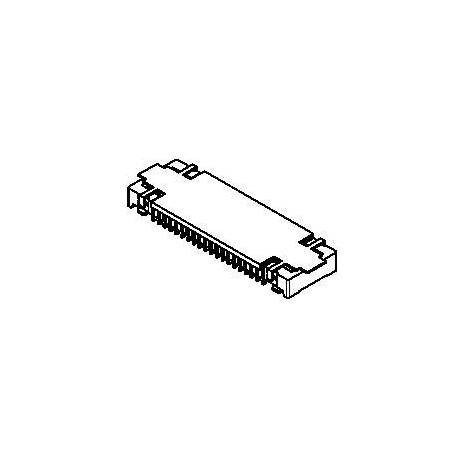 Molex 501527-0230