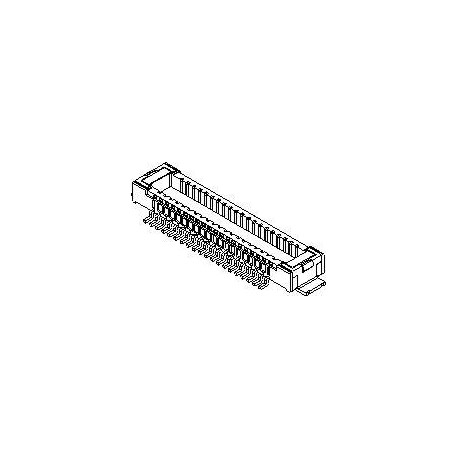 Molex 501531-0510
