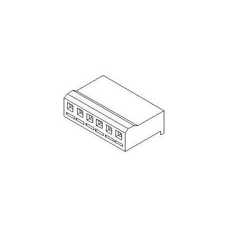 Molex 09-50-1101