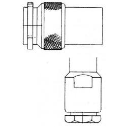 Amphenol M39012/30-0101