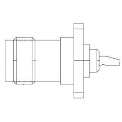 Amphenol M39012/32-0001