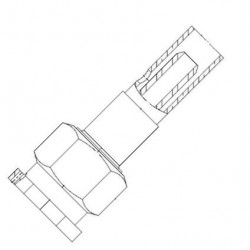 Amphenol M39012/55-3030