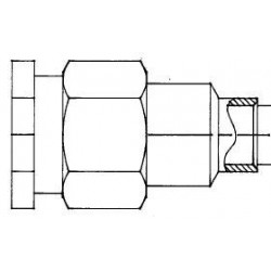 Amphenol M39012/79B3002