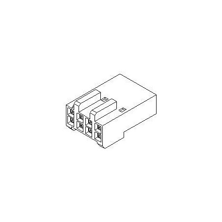 Molex 22-56-6207