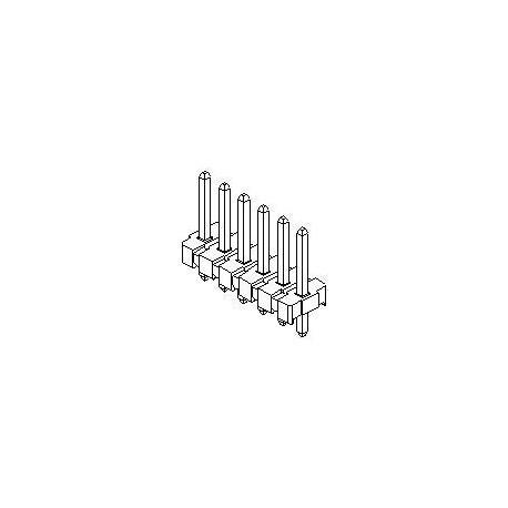 Molex 26-48-2041