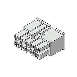 Molex 39-01-2060
