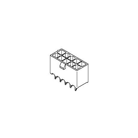 Molex 39-29-0163