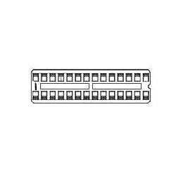 TE Connectivity 1-390261-1