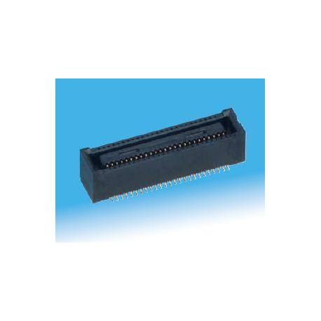Hirose Electric DF40HC(2.5)-40DS-0.4V(51)