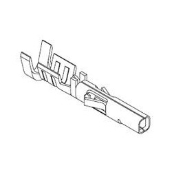 Molex 43030-0001 (Mouser Reel)