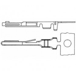 Hirose Electric QR/P8-SC-111(12)
