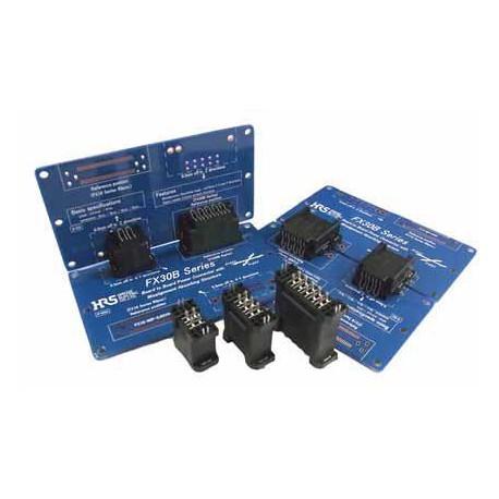 Hirose Electric FX30B-2S-3.81DSA
