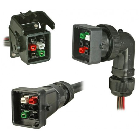 Anderson Power Products B02047P1