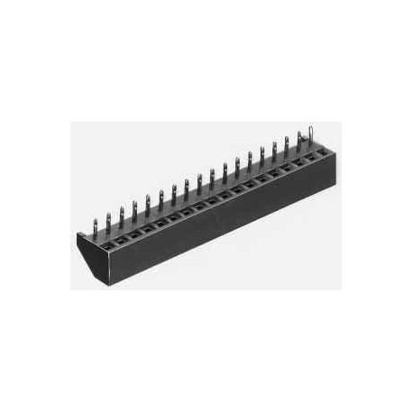 Hirose Electric MDF7-5P-2.54DSA(55)