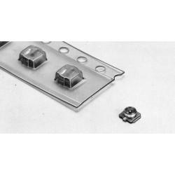 Hirose Electric U.FL-R-SMT-1(10)