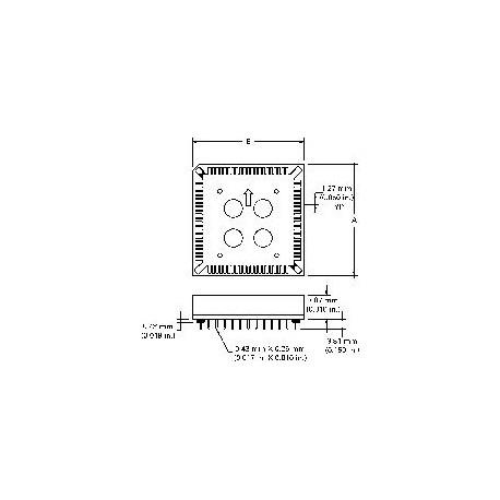FCI 54020-32030LF