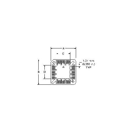 FCI 69802-168LF