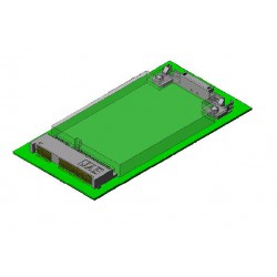 JAE Electronics MM60-52B1-B1-R850