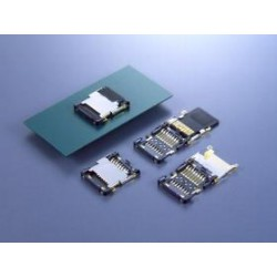 JAE Electronics ST1W008S4AR1500