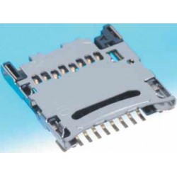 Hirose Electric DM3C-SF