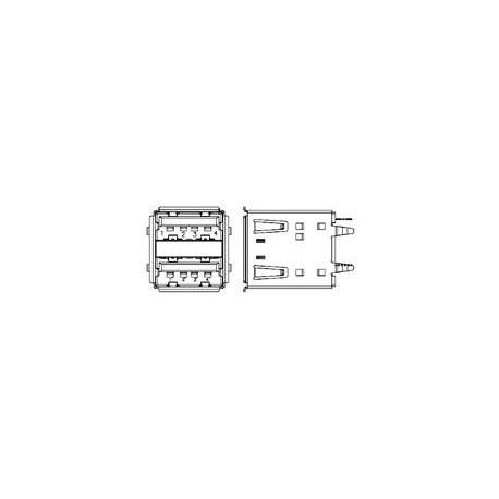 TE Connectivity 1-1775066-1