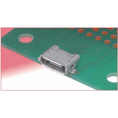 Hirose Electric ZX62RD-AB-5P8
