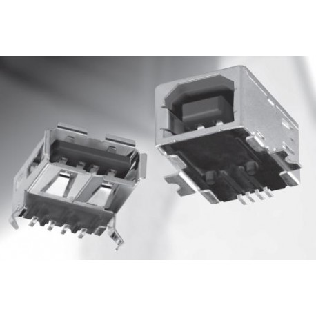 Kycon KUSBX-SMT-BS1N-W
