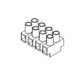 Molex 39100-1212
