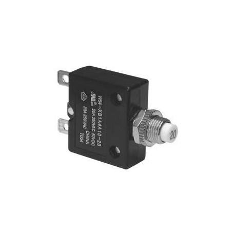 TE Connectivity W54-XA1A99C10-15
