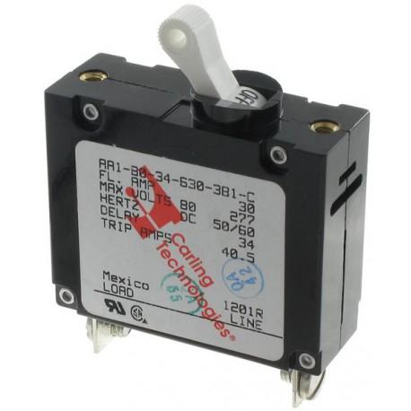 Carling Technologies AA1-B0-34-630-3B1-C