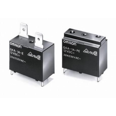 G4a 1a Pe Dc24 Omron Supplier For Usa Amp Eu