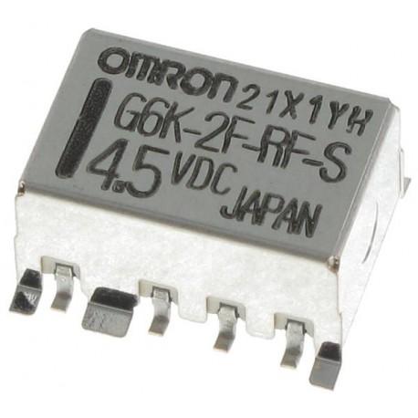 Omron G6K-2F-RF-S-DC4.5