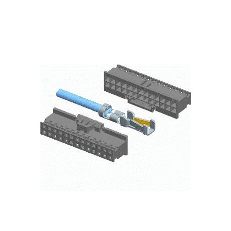FCI 10073599-050LF