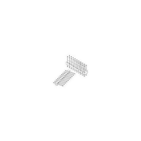 FCI 68000-204HLF