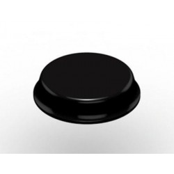 3M SJ-5744 BLACK