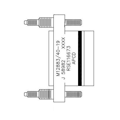 Amphenol RSE116673