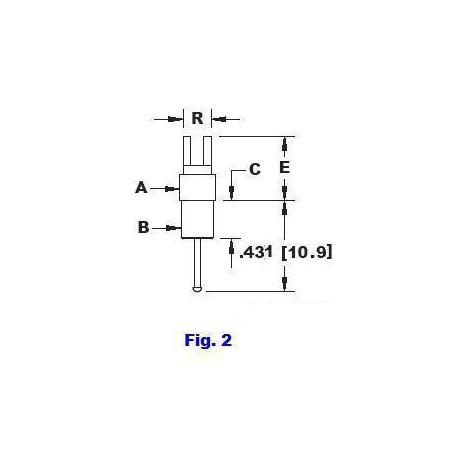 Keystone Electronics 11116