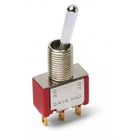 C&K Components 7107SYZBE