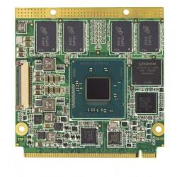 congatec conga-QA3/E3826-2G eMMC4