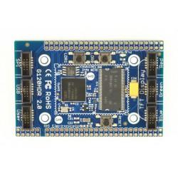 GHI Electronics 120H2-SM-431