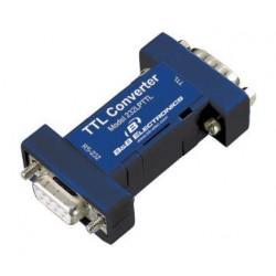 B&B Electronics 232LPTTL