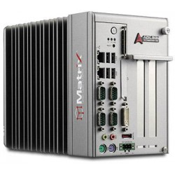 ADLINK Technology MXC-6201D