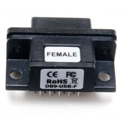 FTDI DB9-USB-D3-F